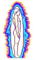 ГРВ КАМЕРА : ГРВ-грамма  - Воспаление предстательной железы, в стадии обострения
